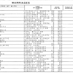 New Jersey marriage index