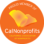 Proud Member of CalNonProfits