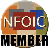 NFOIC (National Freedom of Information Coalition) Member