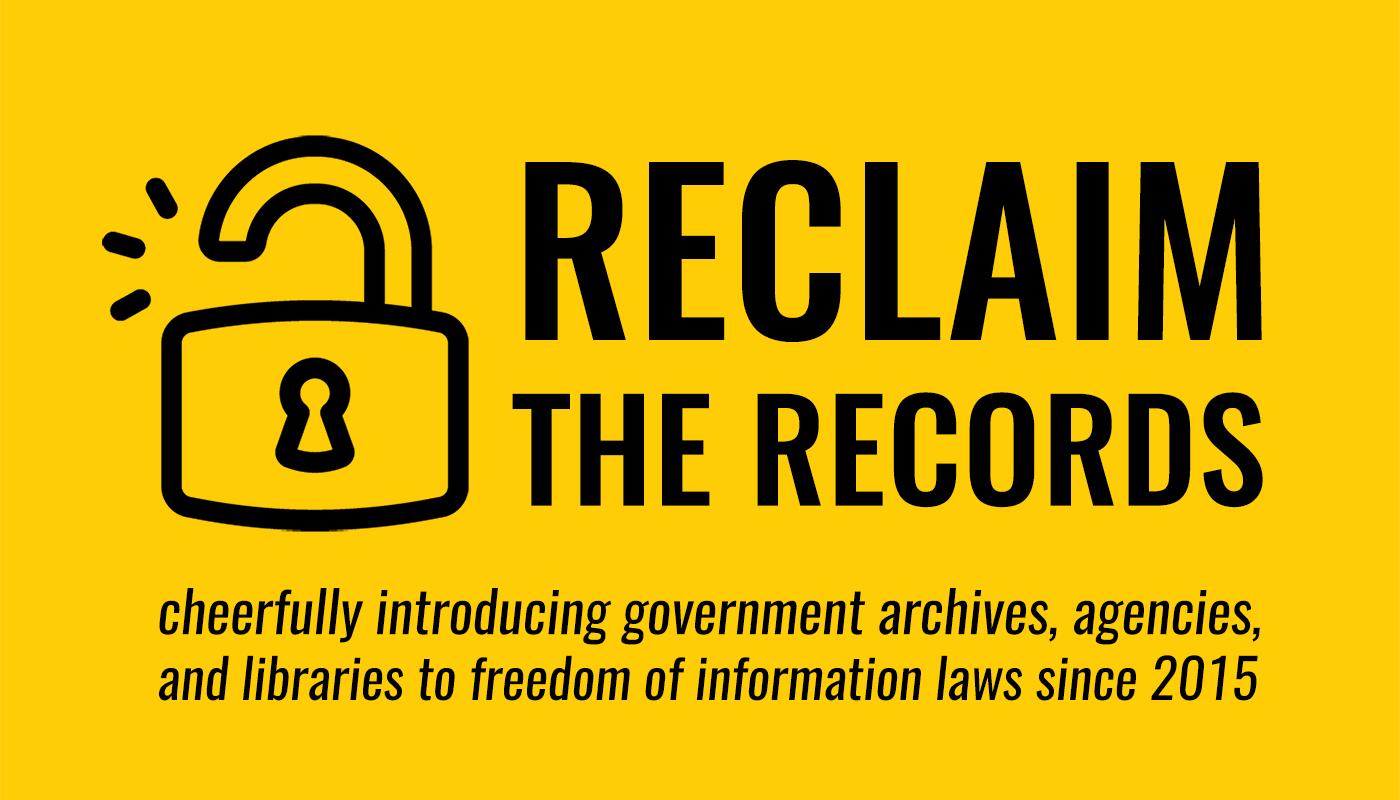 (c) Reclaimtherecords.org