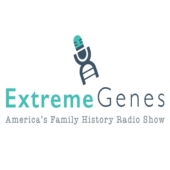 Extreme Genes podcast - Episode 212 - October 2017