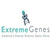 Extreme Genes podcast - Episode 212 - October 2017